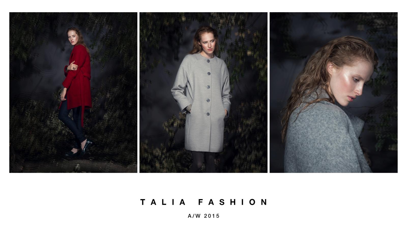 talia campaign 2
